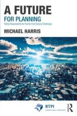 A Future for Planning