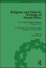 Religious and Didactic Writings of Daniel Defoe, Part II Vol 7