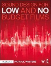 Sound Design for Low and No Budget Films