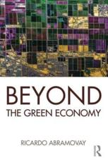 Beyond the Green Economy