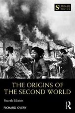 ISBN: 9781138963269 - The Origins of the Second World War