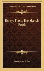 Essays from the Sketch Book