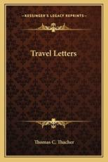 Travel Letters