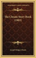 The Choate Story Book (1903)