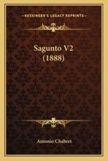 Sagunto V2 (1888) - Antonio Chabret (author)