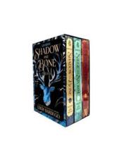 The Shadow and Bone Trilogy Boxed Set