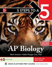5 Steps to a 5: AP Biology 2020