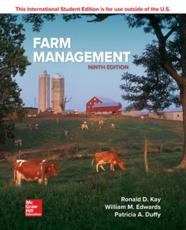 ISE Farm Management