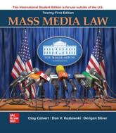 ISE Mass Media Law