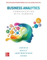 ISE Business Analytics