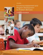Functional Assessment and Program Development for Problem Behavior