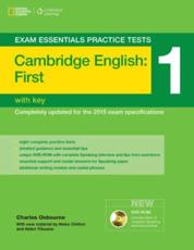 Exam Essentials Practice Tests With Key 1