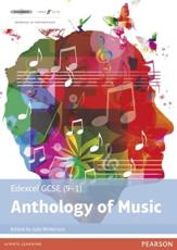 Edexcel GCSE (9-1) Anthology of Music
