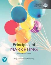 Pearson MyLab Marketing With Pearson eText - Instant Access - For Principles of Marketing, Global Edition