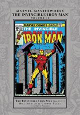 The Invincible Iron Man. Vol. 12