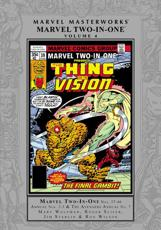 Marvel Two-in-One. Vol. 4