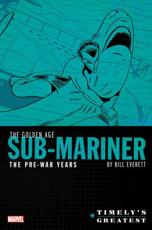 The Golden Age Sub-Mariner