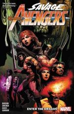 Savage Avengers. Vol. 3