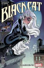 Black Cat. Volume 3