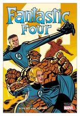 The Fantastic Four. Vol. 1