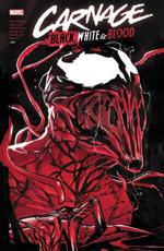 Carnage: Black, White & Blood Treasury Edition