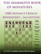 1000 Advance French Miniatures