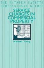 Service Charges in Commercial Properties