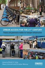 Urban Access for the 21st Century
