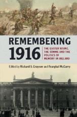 Remembering 1916