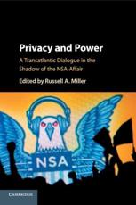 Privacy and Power