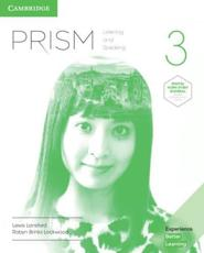 Prism. Level 3 Listening and Speaking