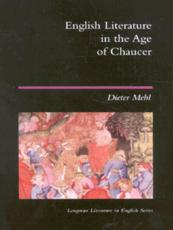English Literature in the Age of Chaucer