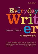 ISBN: 9781319027049 - The Everyday Writer with Exercises