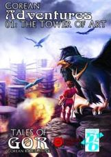 01: The Tower of Art