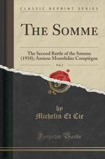 The Somme, Vol. 2
