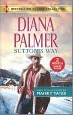 Sutton's Way & The Rancher's Baby