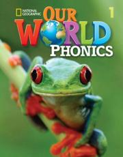 Our World Phonics 1 With Audio CD