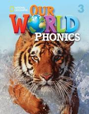 Our World Phonics 3 With Audio CD