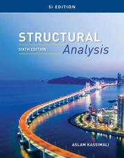 Structural Analysis, SI Edition