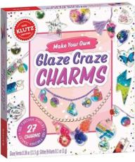 Make Your Own Glaze Craze Charms