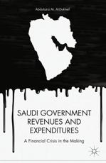 Saudi Government Revenues and Expenditures
