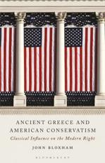 Ancient Greece and American Conservatism