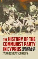 The History of the Communist Party in Cyprus