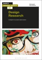 Basics Graphic Design 02: Design Research