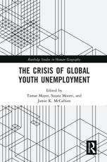 The Crisis of Global Youth Unemployment