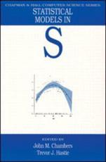Statistical Models in S
