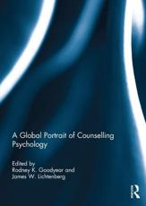 A Global Portrait of Counselling Psychology