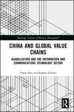 China and the Global Value Chain