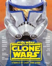 Star Wars The Clone Wars Anthology