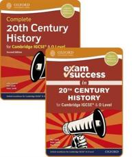 Complete 20th Century History for Cambridge IGCSE & O Level